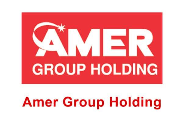 Amer Group Holding
