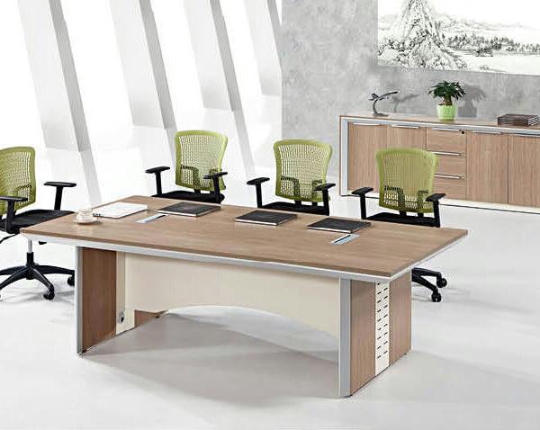 طاولات اجتماعات