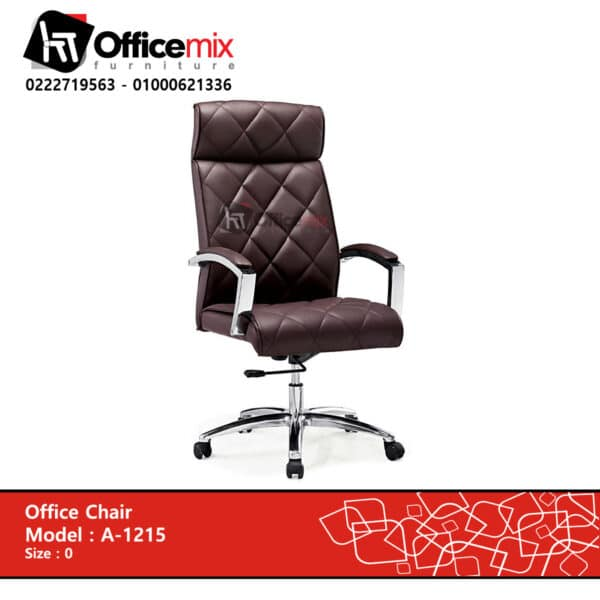 office mix manager chair A-1215
