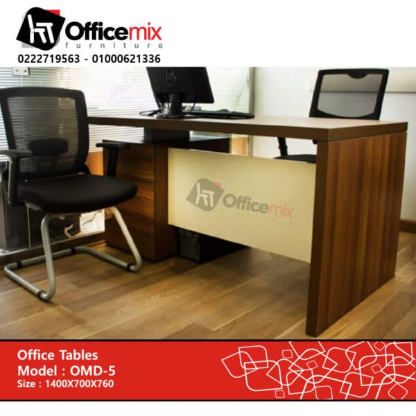 office mix Staff Desk OMD-5