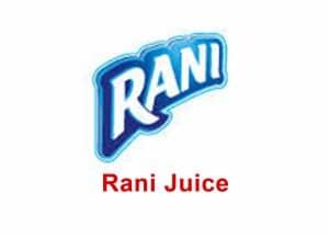 Rani-Juice